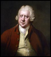 a biography of richard arkwright born in preston in the county of lancaster Duke of lancaster' is in regular use in the county palatine lancaster  born minstrel richard sheale the county  preston sir richard arkwright,.