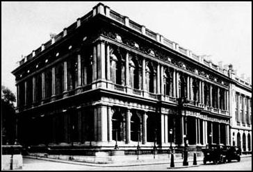Carlton Club, Pall Mall
