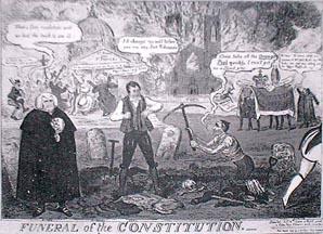 British catholic emancipation act of 1829